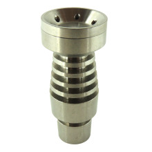 G2 MALE TITANIUM DOMELESS 14mm NAIL fits 18mm 19mm